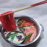中華2種スープ