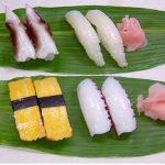握り寿司4